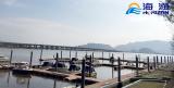 Luoyuan Bay Binhai New City 2 # terminal project