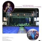 2013 Kenny′G Tour ( Guangzhou, Shenzhen, Kunming, Chongqing)