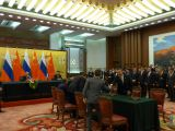 Strategic Cooperation Agreement Signed between CNBM and Eurocement Group