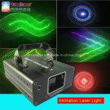 mini RGB Animation laser light beam light