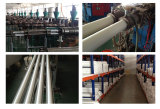 PTFE Rods Manufacturing Processes