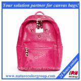 2017 new design fashion bag backpack