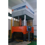 200T Die spotting machine for making big size Auto mould