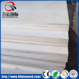 bleached poplar plywood for sofa frame and packaging