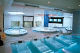 Shenzhen Silver Valley International Aquatic Health Center