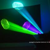 350mw animation laser light