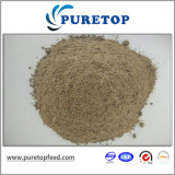 high quality dry streamed fish meal for animal fodder -feed grade