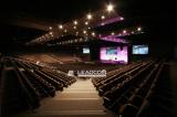 Auditorium seating project image