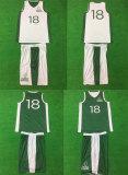 Well received for basketball uniform- Pontus