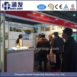 Han groups participated in the exhibition Kazakhstan
