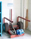wheel rim &tire test