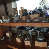 Antanker Supply High Quality Parts- Piston