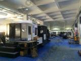 CNC Precision workshop