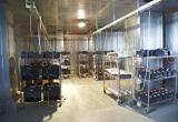 ZIRI Testing Room