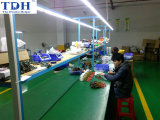 instrument factory production line