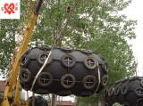 Pneumatic Rubber Fender