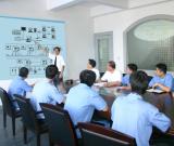 CHZIRI Technical Team