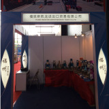 THE 13TH CHINA-ASEAN EXPO
