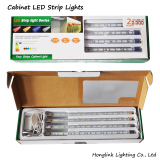 Four Cabinet Strip Light Surface Mounted Cabinet LED Strip Light