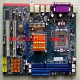 SZ DJS TECH G41-775 motherboard with 4 USB and 4 SATA