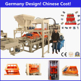 Fully Automatic Production Line Brick Machine