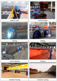 Crane Made Technical Process