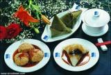 6. Dragon Boat Festival (Lunar May.5)
