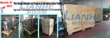 March 2017 Customized Storage Tanks Packing and Delivery