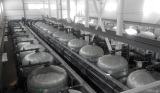 Projects in Russia- Multi valves system