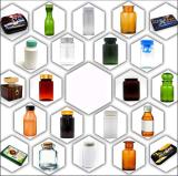 OEM Sample Bottle