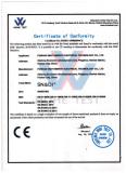 CE of 8kw~30kw power inverter