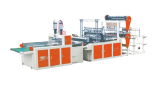Automatic T-Shirt Bag Making Machine (CY-SH-1000)