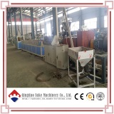 PVC Profile/Price Tags Machine