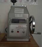 Metallographic Specimen Inlaying Machine