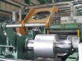 stainless steel sheet cutting process