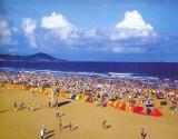 Gloden Beach