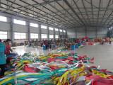 Bulk production for webbing sling