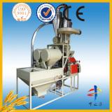 Small flour mill machine