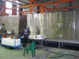 15TPD Ice Cube Machine Plant in South Africa