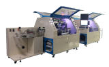 Electronic label Reverse Packaging Machine