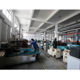 R & D & Molding Center 1