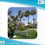 Aluminum Truss for Speaker, Audio Truss Line Array Truss