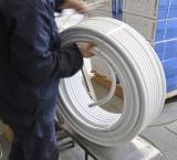Production Of Pex-Al-Pex pipe