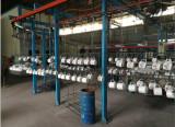 enamel mug production