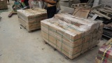 package for porcelain stair tile