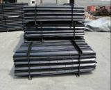 Australian &Newzealand Black Bitumen Star Picket /Steel Y Post