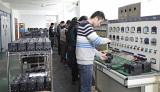 ZIRI Testing Line