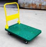 New style platform cart