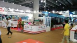 Our Booth in Chinaplas