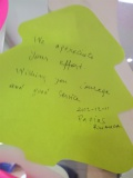 Customer Message 5